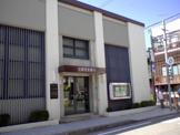 三井住友銀行 篠山支店