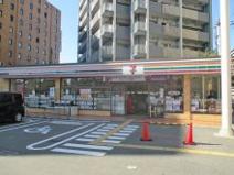 セブンイレブン大阪西中島1丁目店