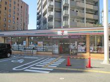 セブンイレブン大阪西中島1丁目店の画像1