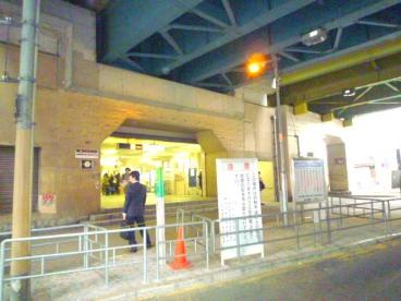 地下鉄御堂筋線 西中島南方駅の画像1