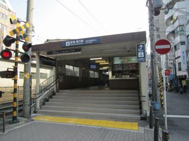 阪急京都線 南方駅の画像1