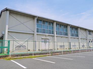 奈良市七条コミュニティスポーツ会館の画像2
