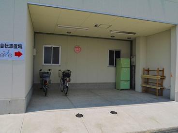 奈良市七条コミュニティスポーツ会館の画像3