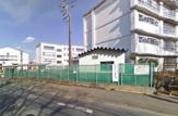 鶴が台中学校