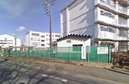 鶴が台中学校の画像1