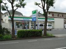 ファミリーマート 町田森野六丁目店