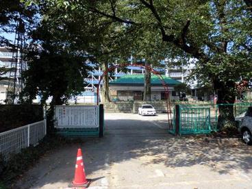 松ケ峰幼稚園の画像1