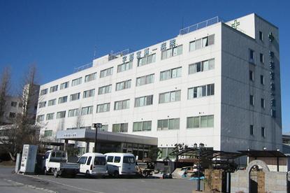 宇都宮第一病院の画像1