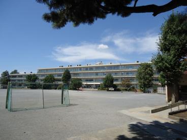 町田市立第四小学校の画像1