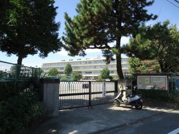 町田市立第四小学校の画像2