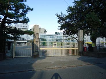 町田市立第一小学校の画像1