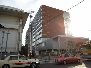 町田市役所の画像2