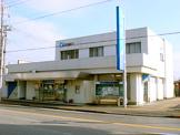 足利銀行 今泉町出張所