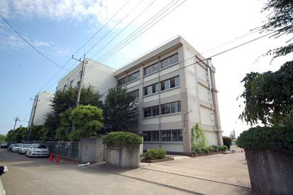 朝霞第五中学校の画像1