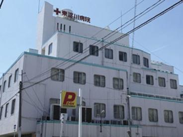 東淀川病院の画像1