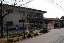 佐紀こだま保育園の画像2