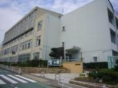 神戸市立 霞ケ丘小学校の画像1
