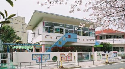 都島友渕保育園の画像1