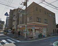 セブンイレブン川口本町1丁目店
