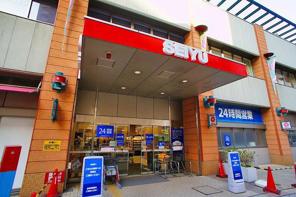 西友川口本町店の画像