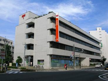 川口郵便局の画像1