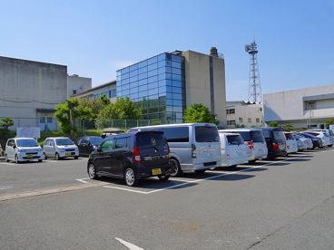 近鉄スポーツセンターの画像3