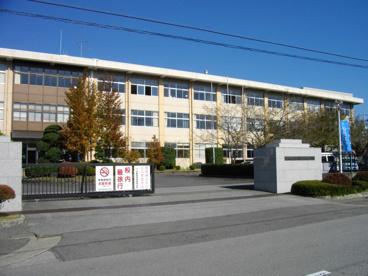 栃木県立宇都宮清陵高等学校の画像1