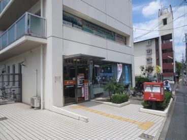 佐井寺郵便局の画像1