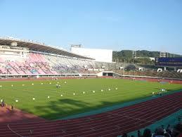 ユニバー記念競技場の画像1