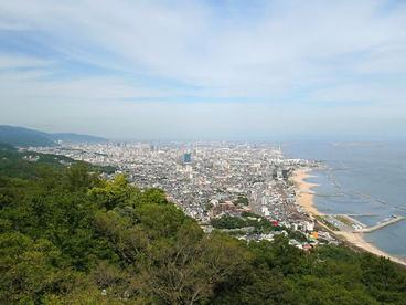 須磨浦公園の画像1