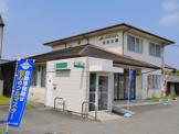 奈良県農業協同組合 都跡支店