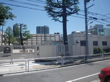 源氏前小学校の画像1