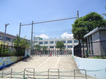 区立延山小学校の画像1