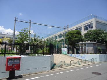 区立延山小学校の画像2