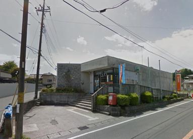 大谷郵便局の画像1