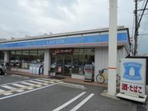 ローソン 東大阪御厨六丁目