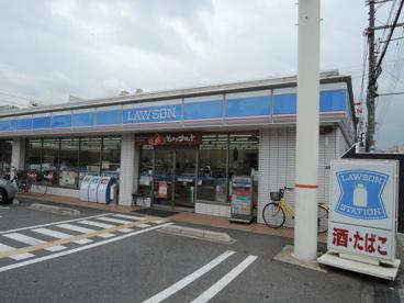 ローソン 東大阪御厨六丁目の画像1