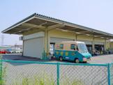 クロネコヤマト 宝来センター