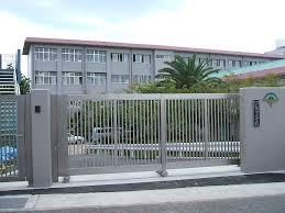 神戸市立 福田小学校の画像1
