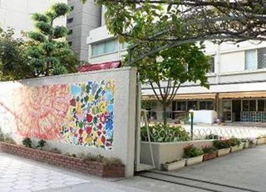 大阪市立 靭幼稚園の画像2