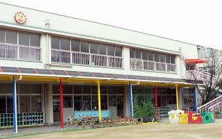 大阪市立 九条幼稚園の画像1