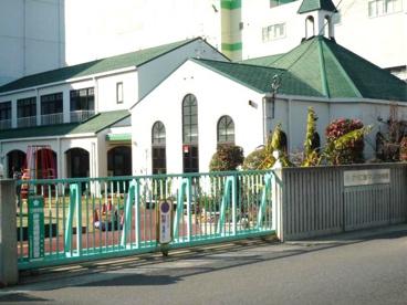 川口聖マリア幼稚園の画像3