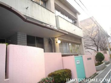 大阪市立 西船場幼稚園の画像3