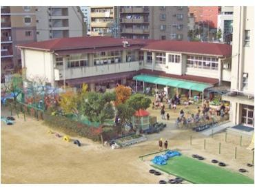大阪市立 堀江幼稚園の画像2
