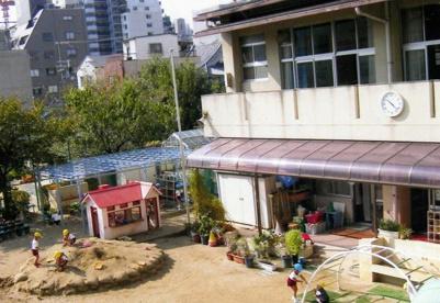 大阪市立 堀江幼稚園の画像3