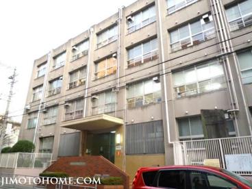 大阪市立 西船場小学校の画像1