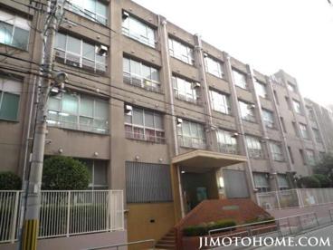 大阪市立 西船場小学校の画像2