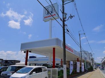 Honda Cars南近畿奈良 阪奈宝来店の画像2