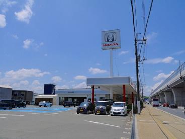 Honda Cars南近畿奈良 阪奈宝来店の画像4