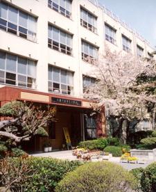大阪市立 日吉小学校の画像1